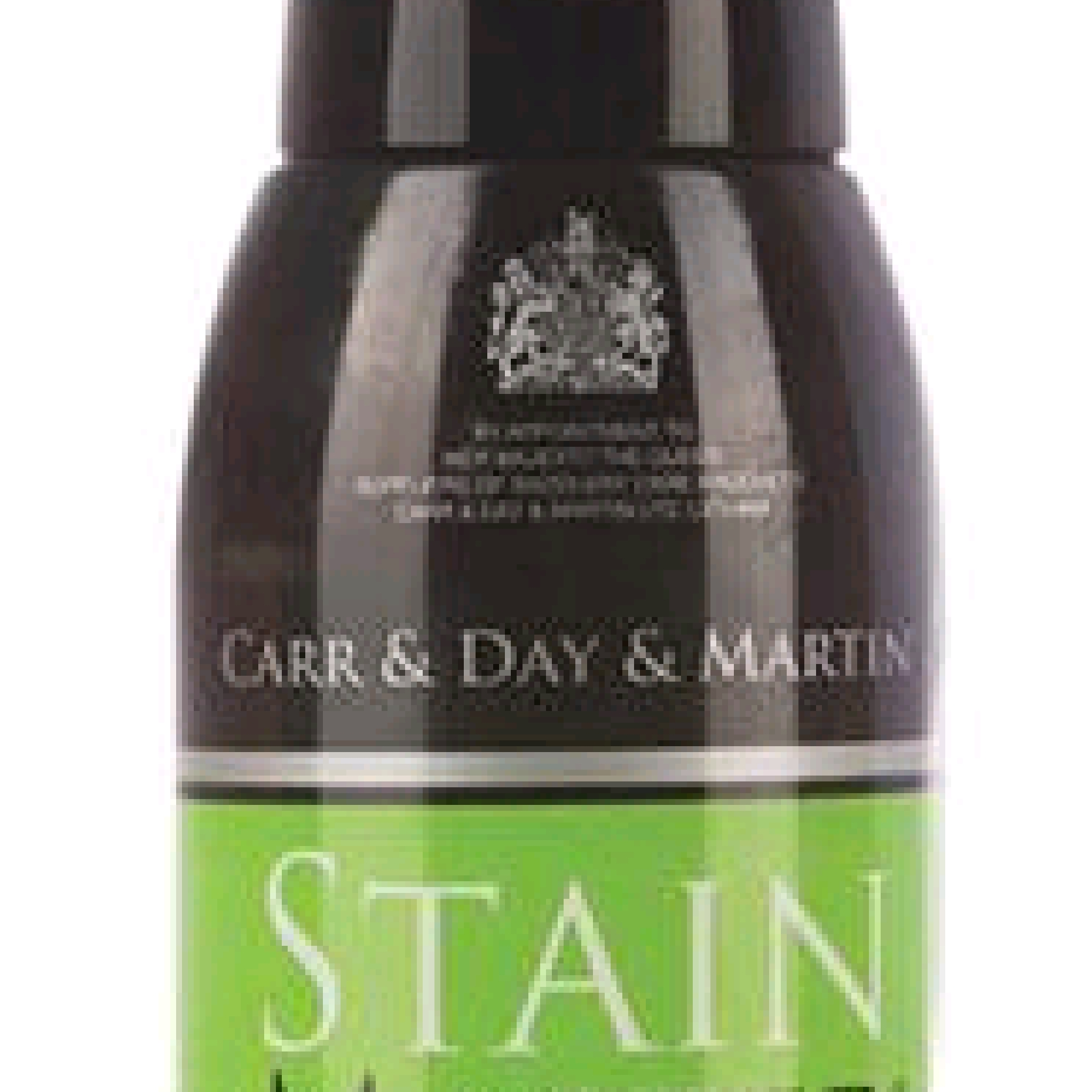Carr & Day & Martin Stain Master