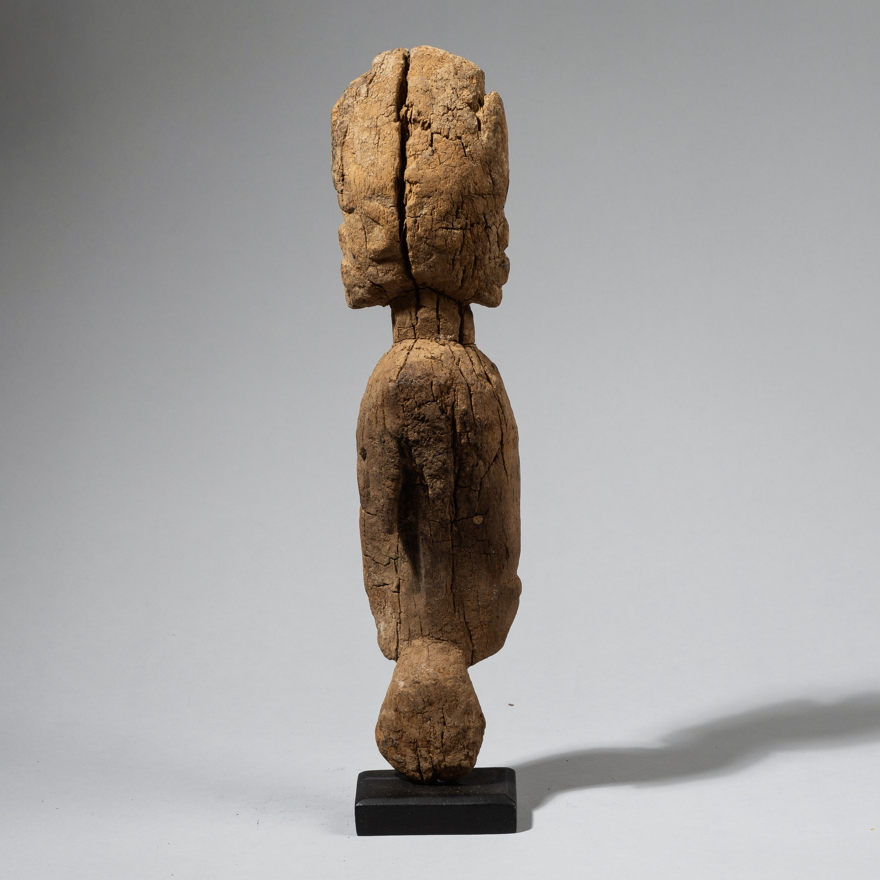 A JANUS LOBI THIL FRAGMENT, BURKINA FASO, W. AFRICA ( No 4459 )