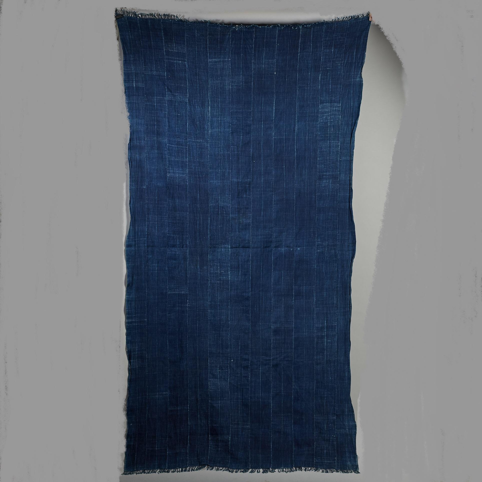 A DARK BLUE  DESIGN WOMENS ROBES ( No 2966 )