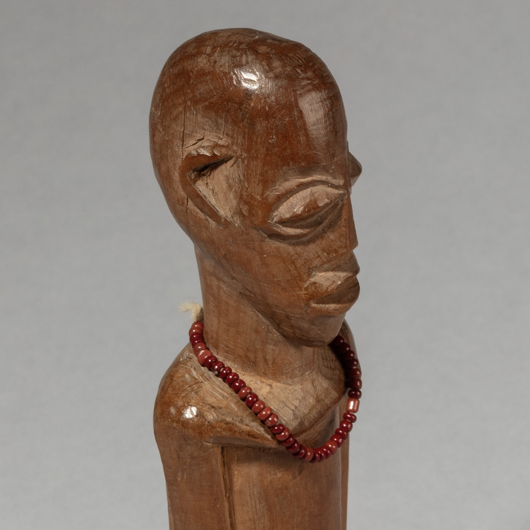 A REFINED THIL FIGURE FROM BURKINA FASO ( No 3445 )