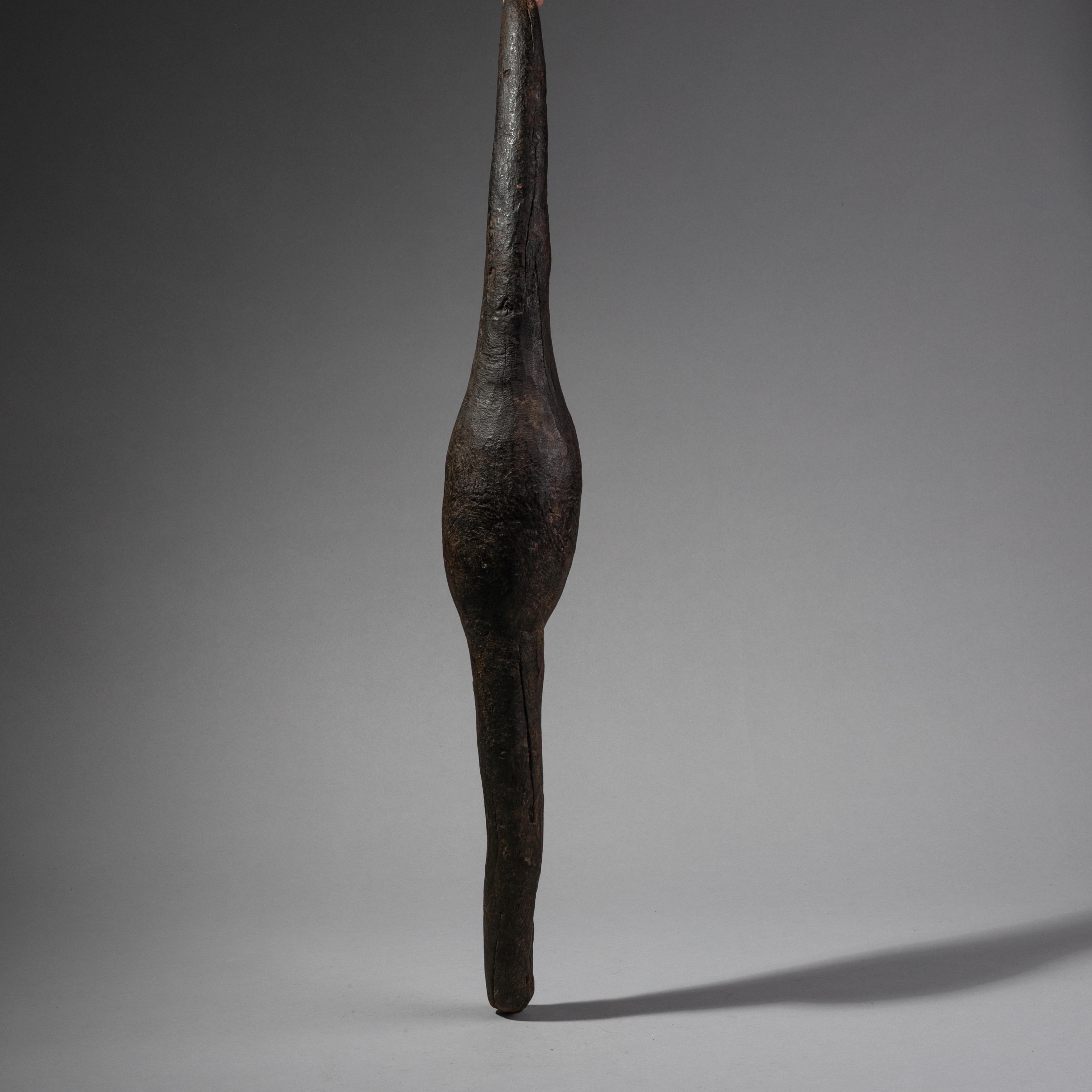 A PRIMAL SHI SHIELD FROM UGANDA ( No 1174 )