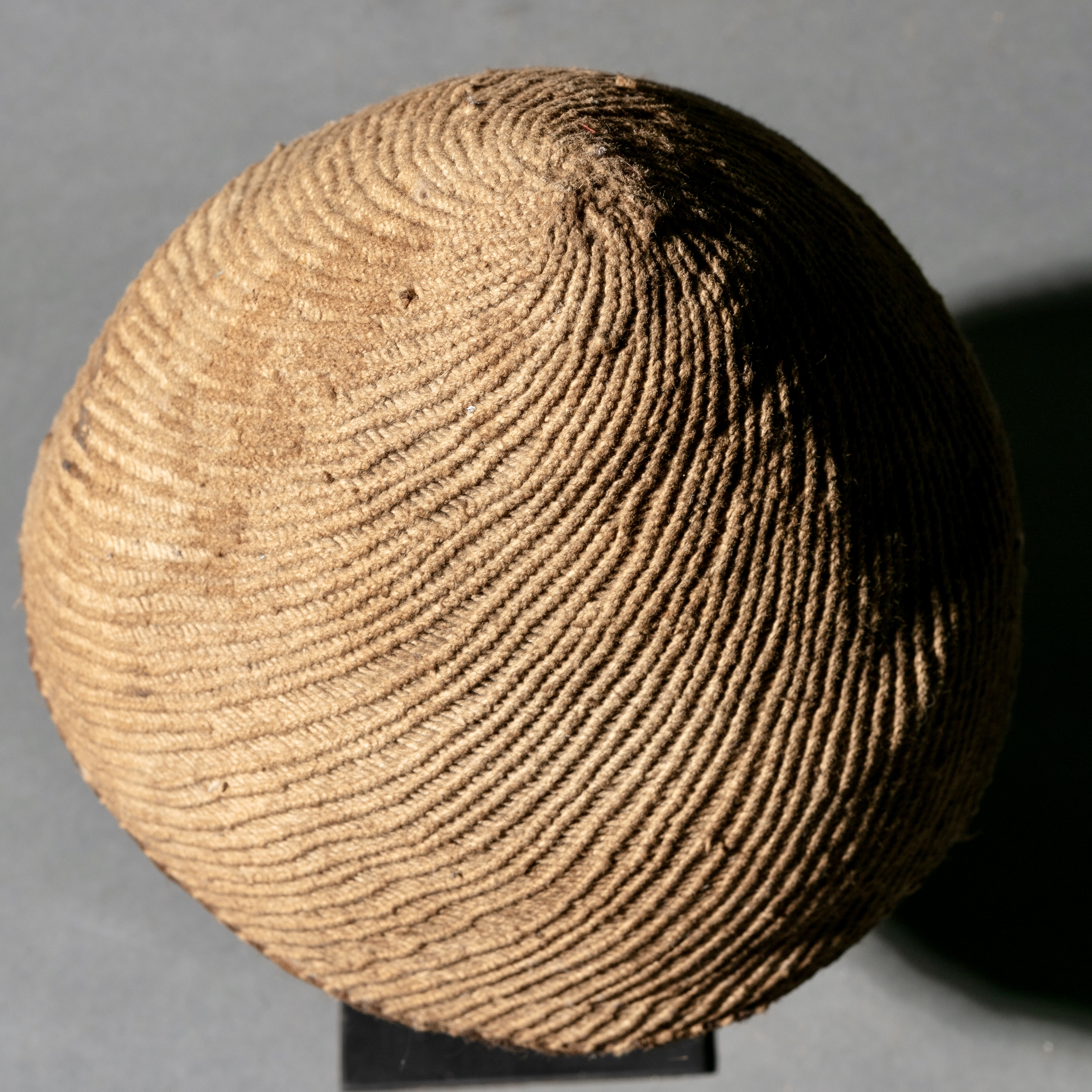 A NORTHERN TOGO SOMBA TRIBE HAT ( No 871)