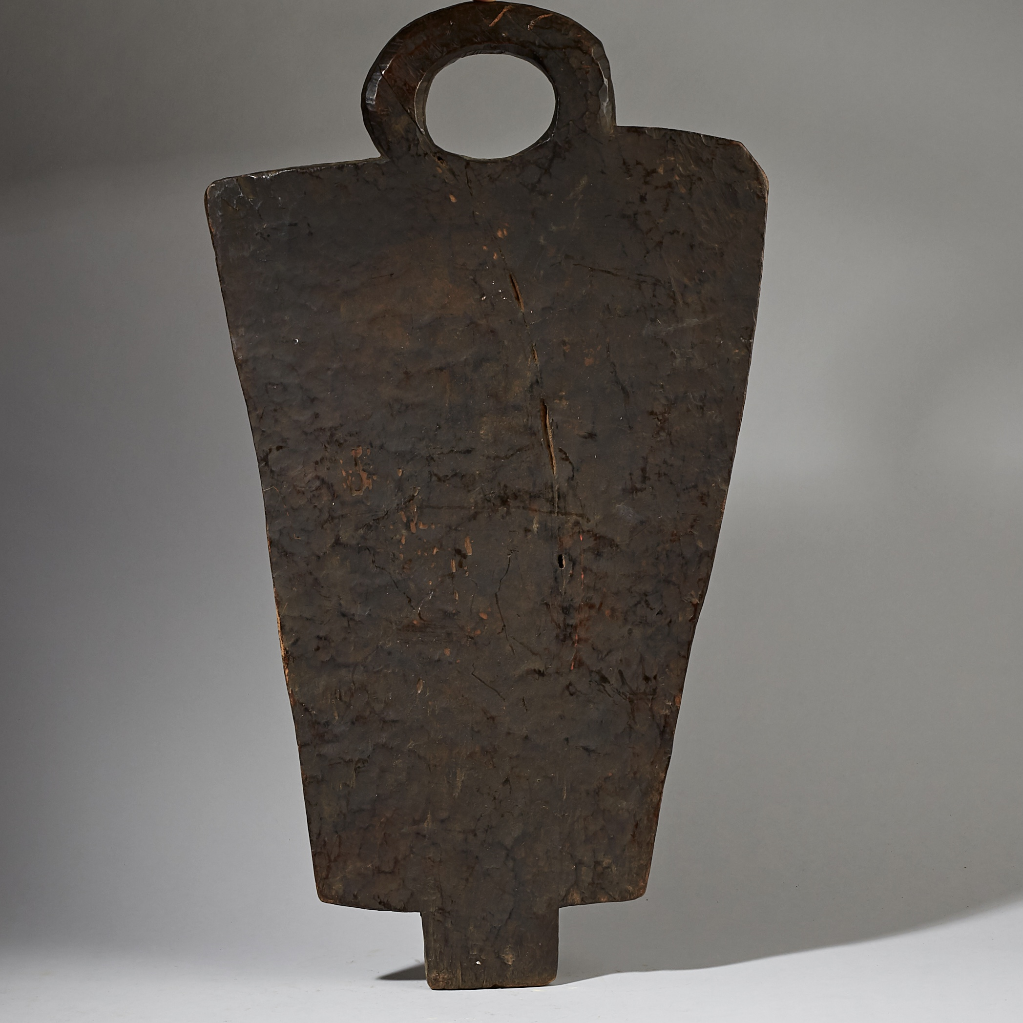 A LARGE WRITING BOARD FROM ETHIOPIA ( No 2920 )