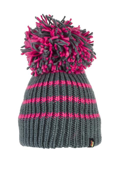 Stone Rose Big Bobble Hat