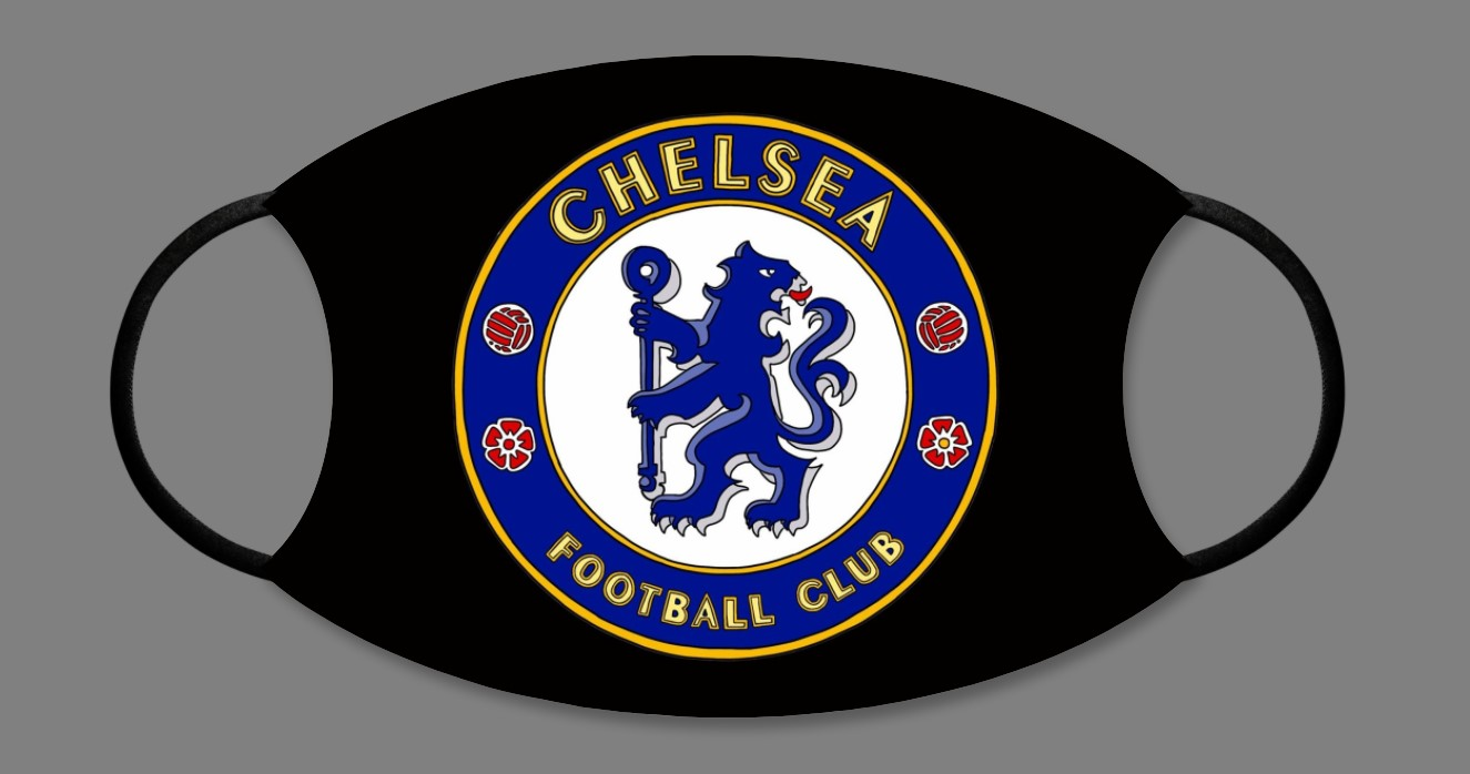 Chelsea Face Mask