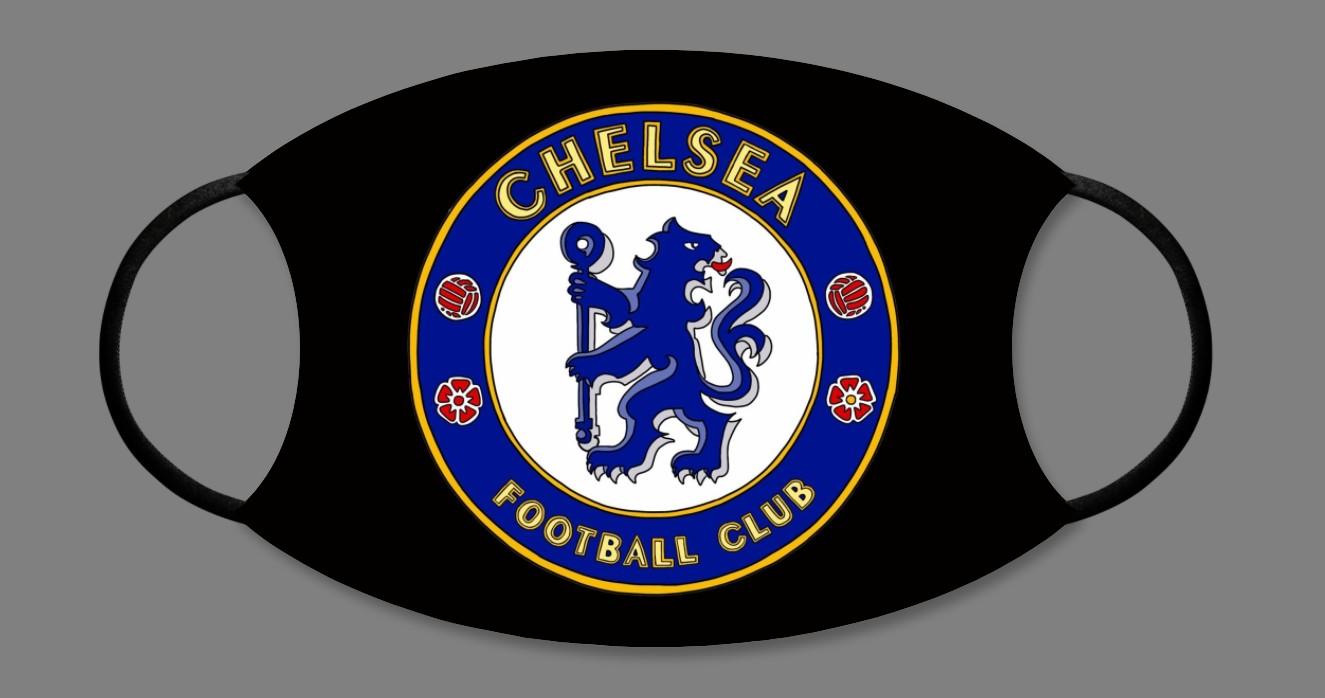 Chelsea Face Mask