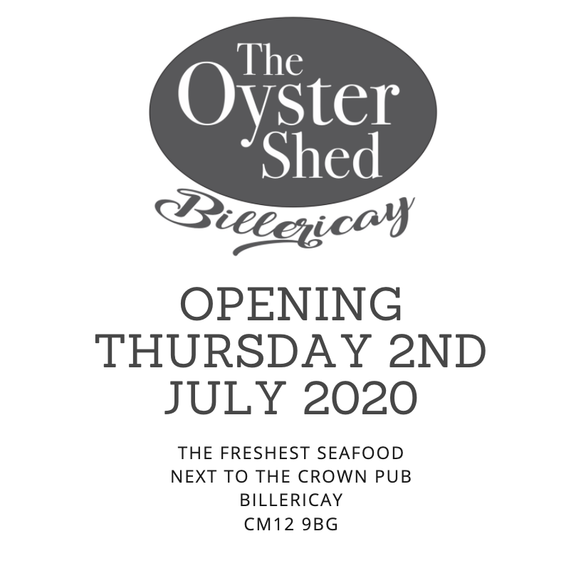 The Oyster Shed Billericay