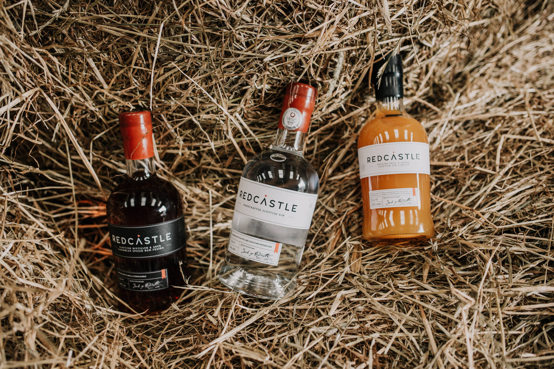 Toll House Spirits Ltd
