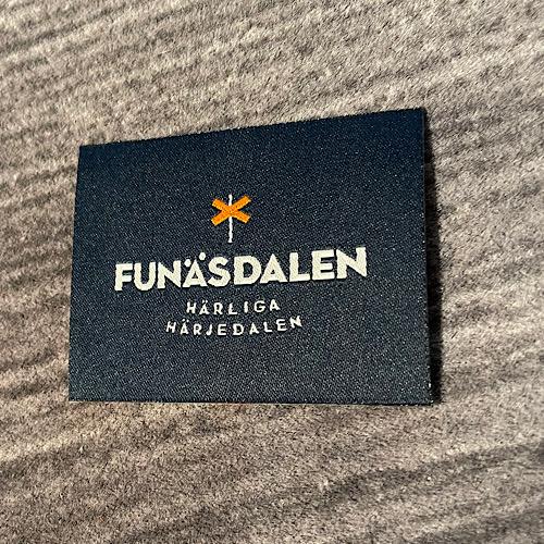 Tygmärke Funäsdalen