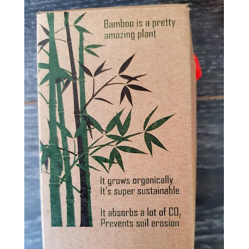 Bambumugg
