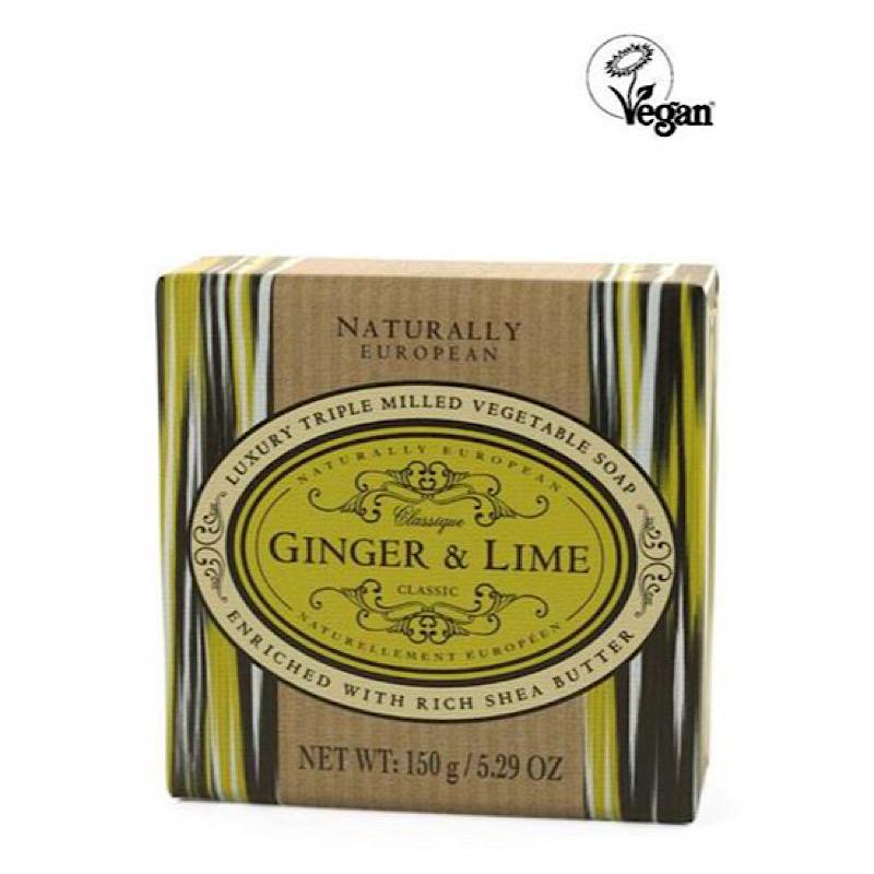 Ginger & Limetvål