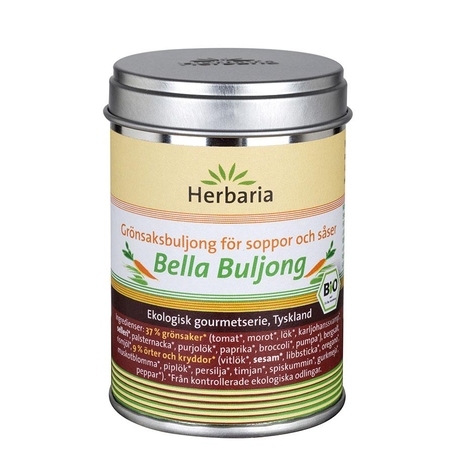 Bella Buljong