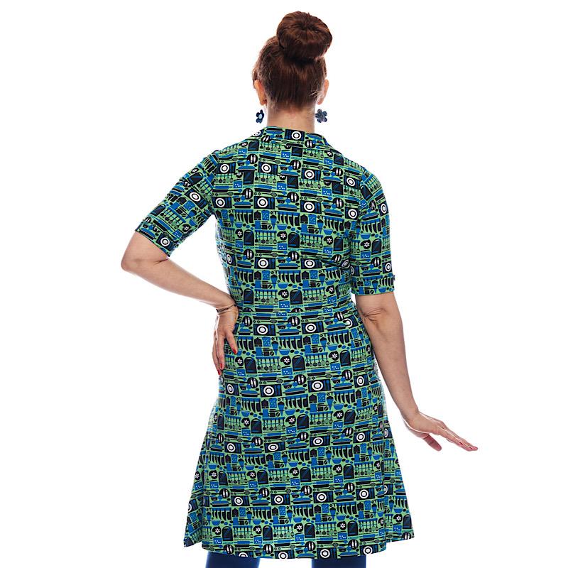 Monika klänning