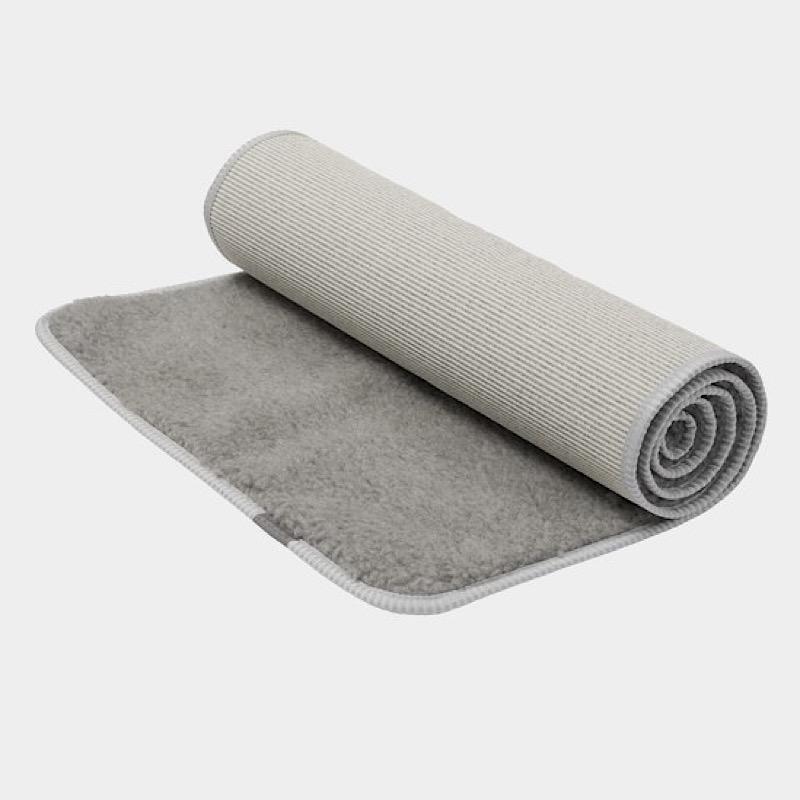 Yogamatta ull
