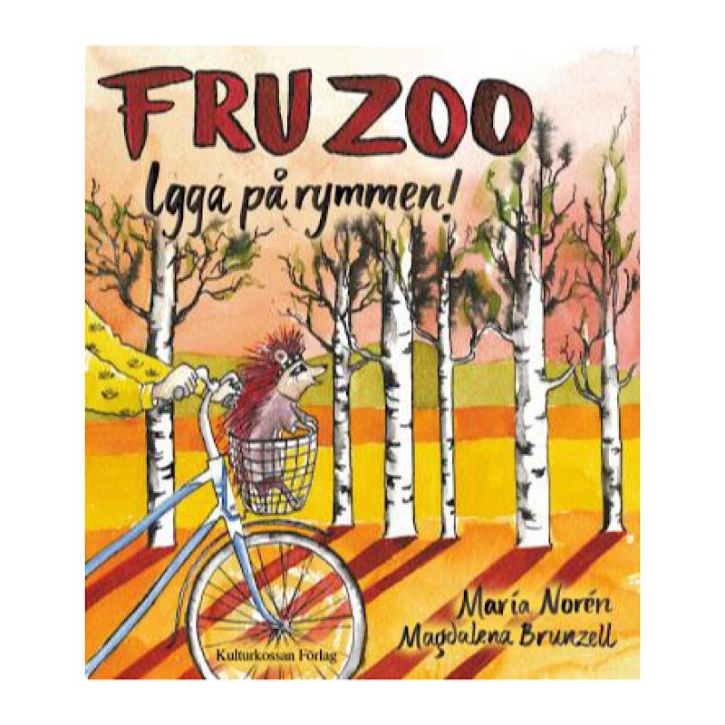 Fru Zoo
