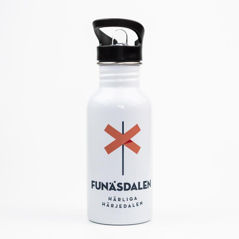 Vattenflaska Funäsdalen