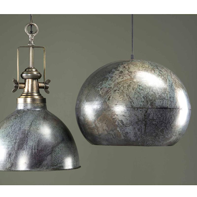 Lampa Globe Onyx