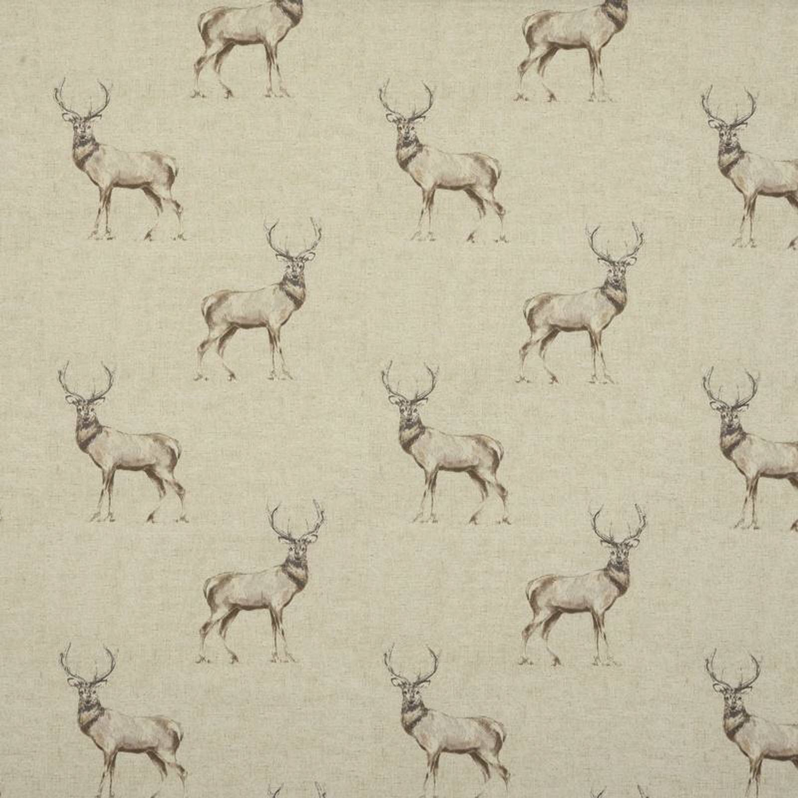 Stag (Matt) Oilcloth by the metre