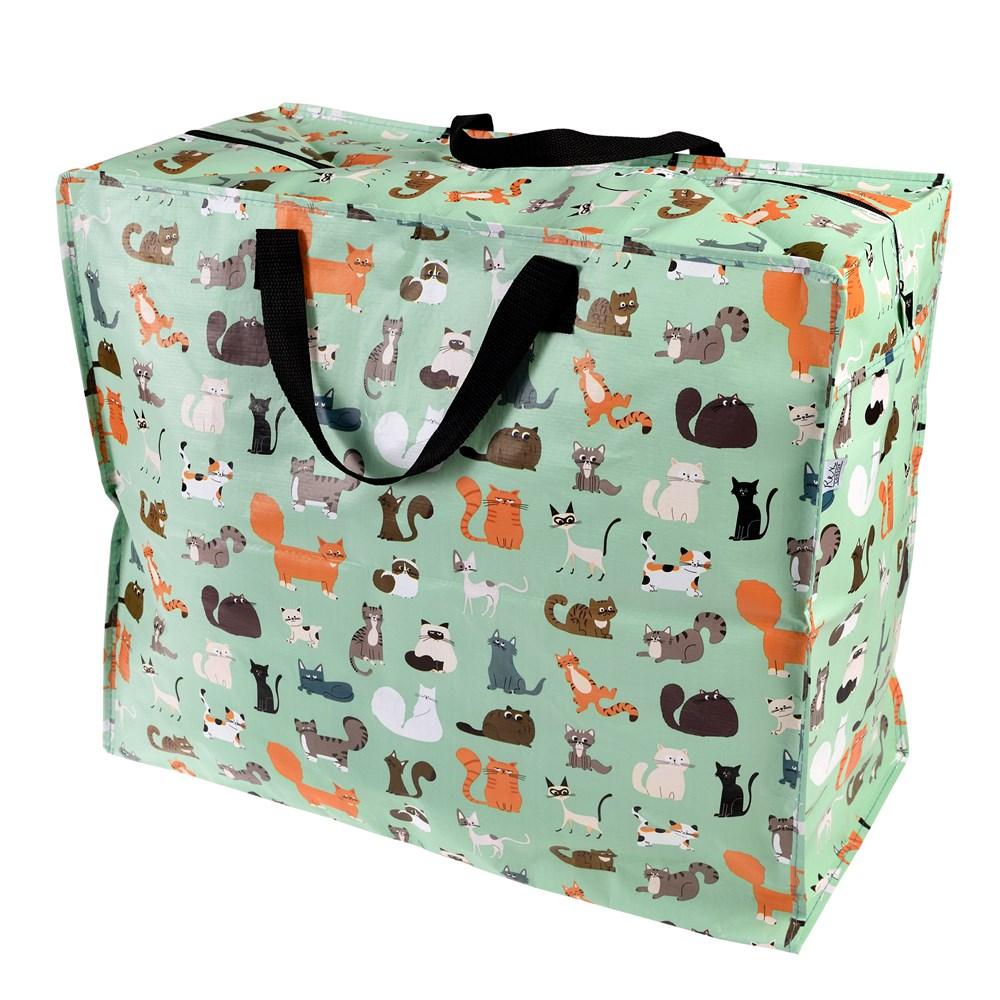 Cat giant storage bag