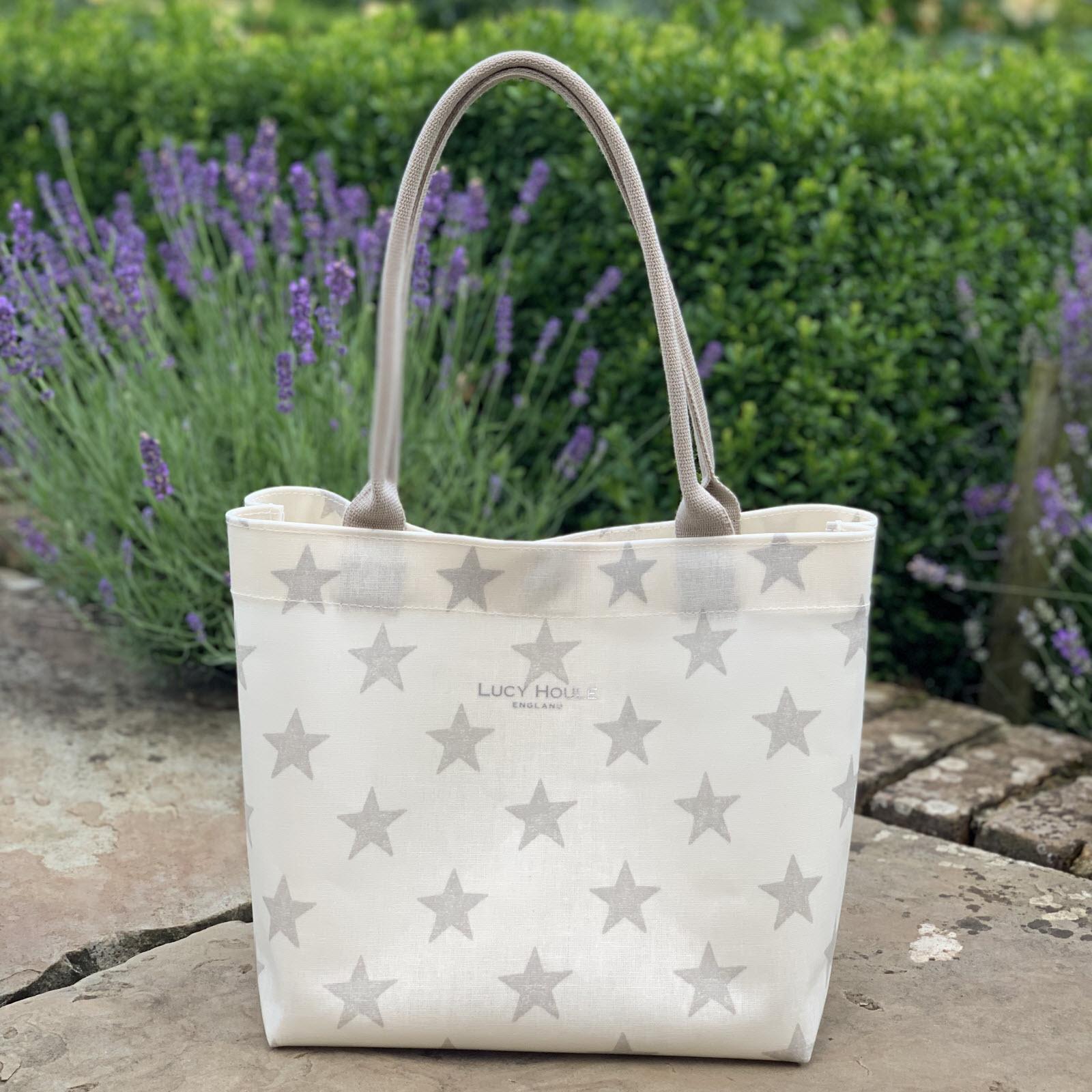 Sea Salt Star Small Tote Bag