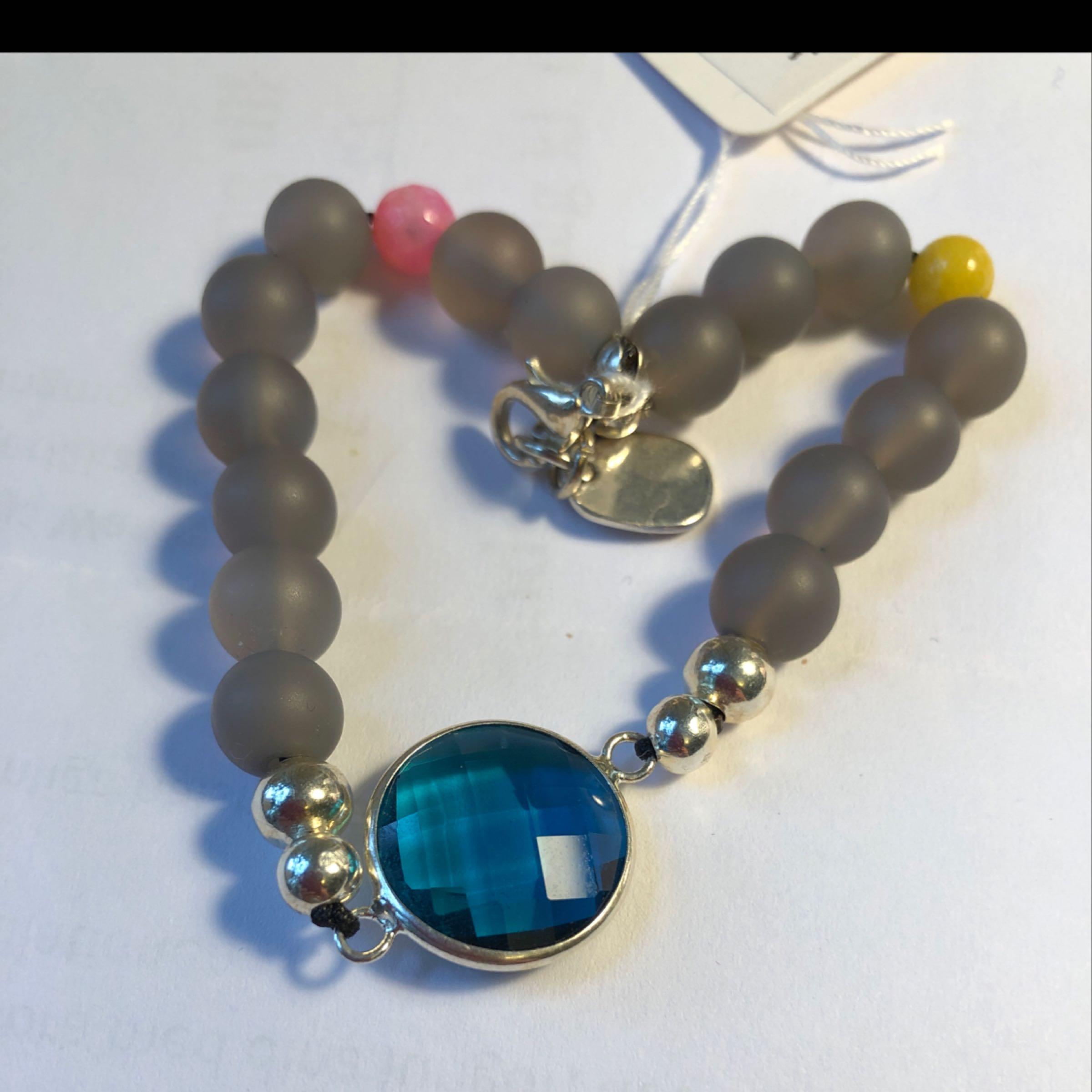 7. Armband Spirit of Simgir Jade
