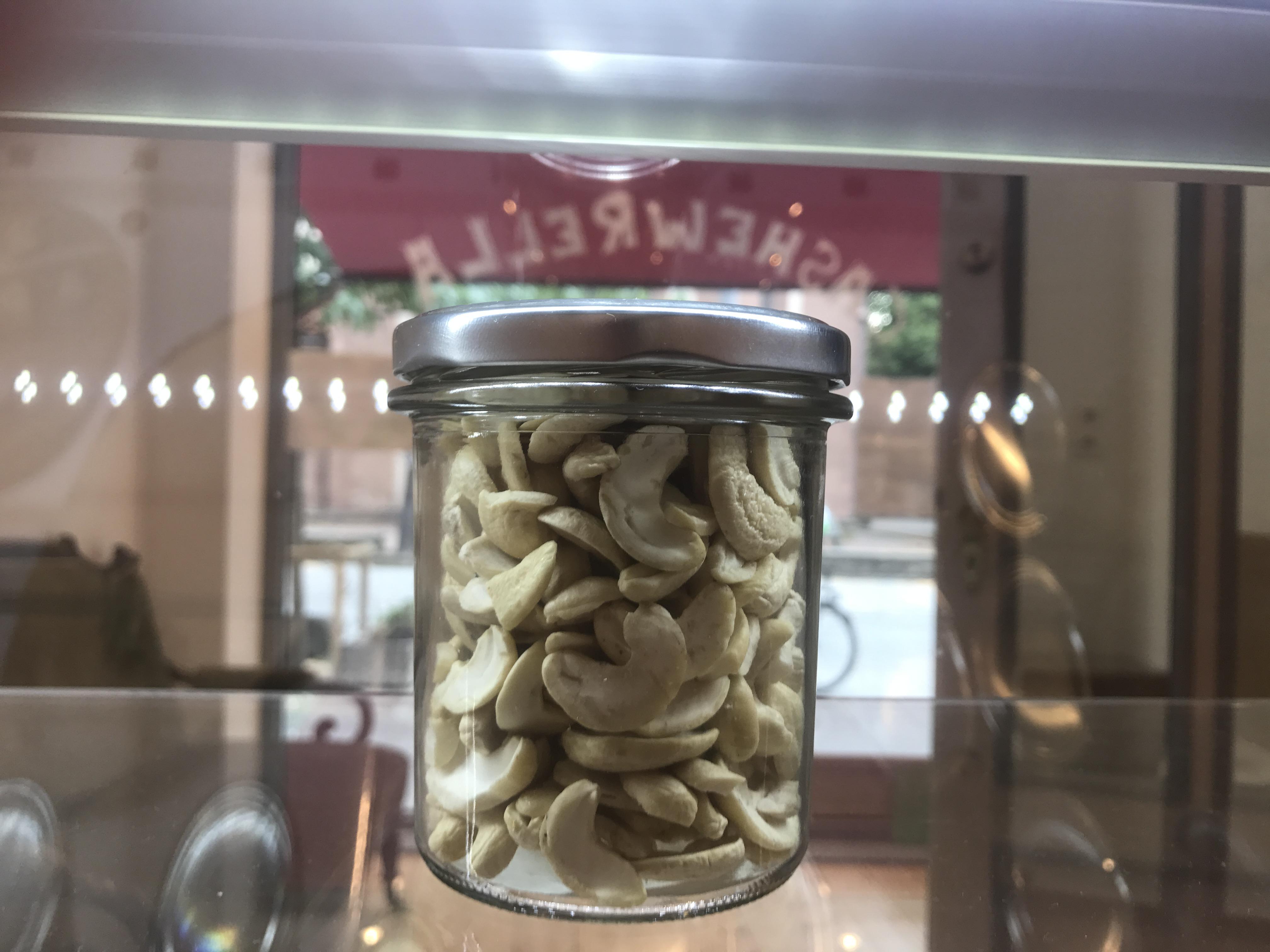 Cashewkerne Natur [FAIRTRADE]