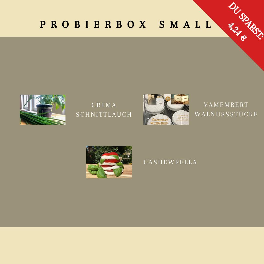 Probierbox Small