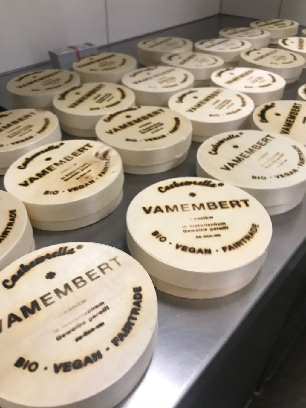 Vamembert [BIO]+[VEGAN]