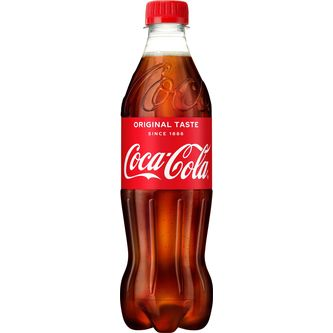 Coca-Cola 50 cl PET