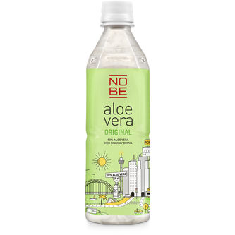 Nobe Aloe Vera Original 50 cl PET