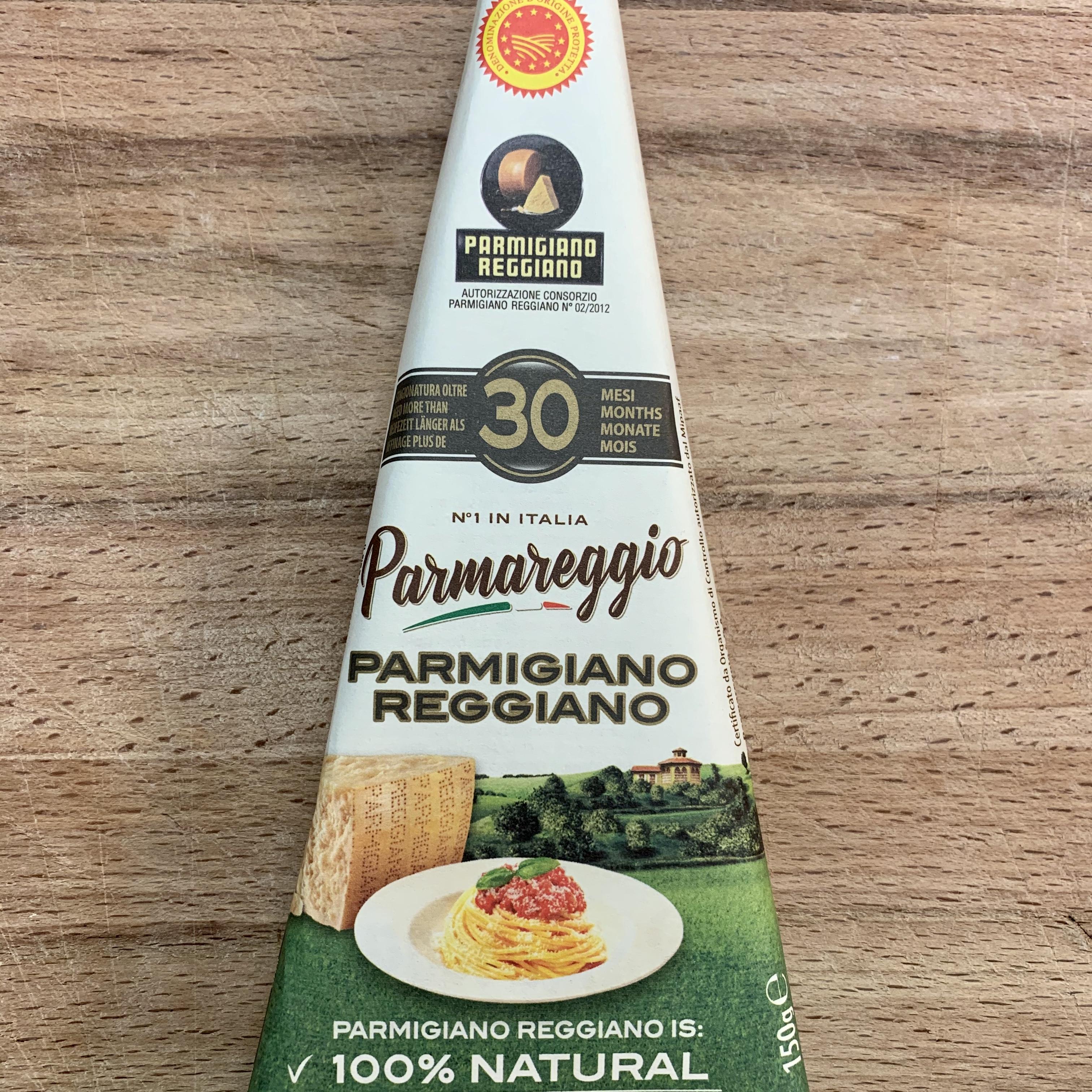 Parmigiano Reggiano 30 mån