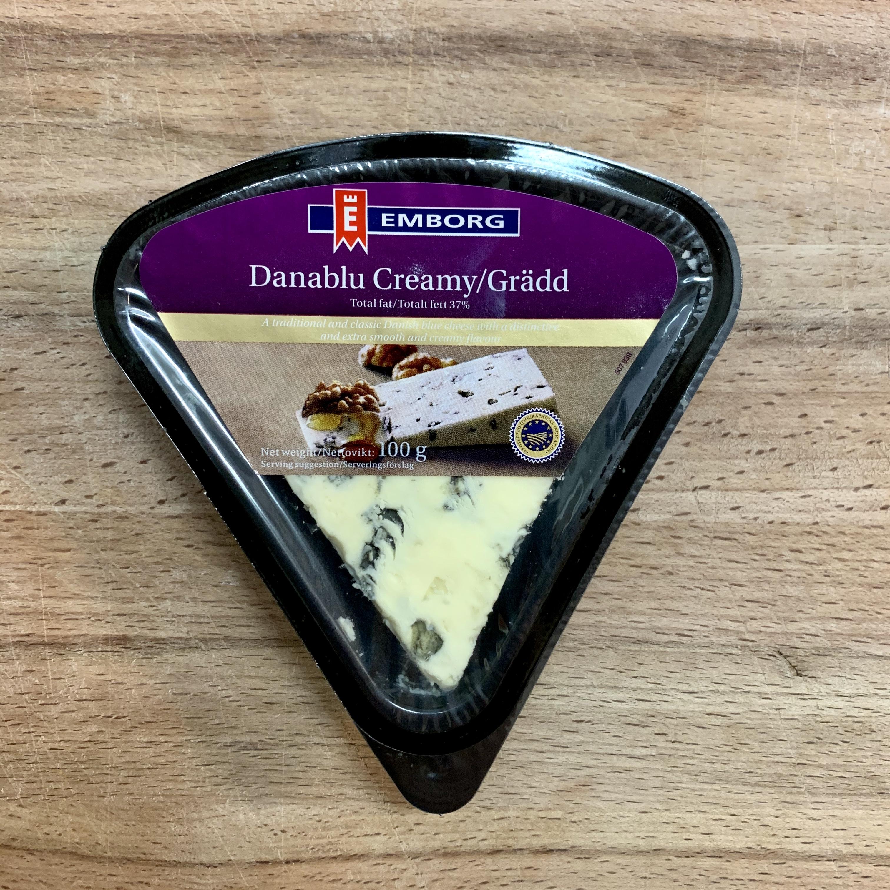 Danablu Creamy/Grädd