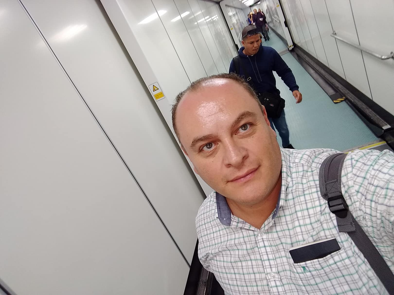 Héctor Medellín Reyes