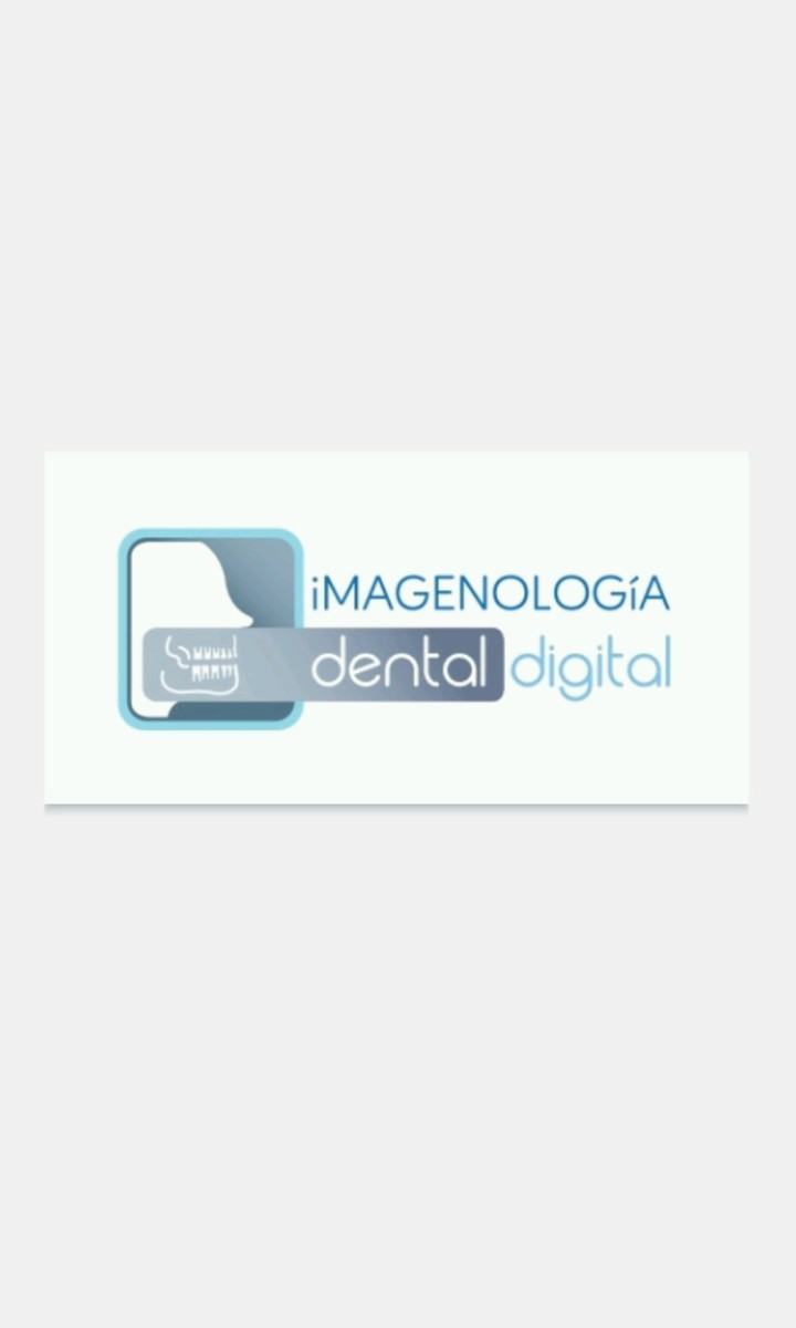 Imagenologia Dental Digital