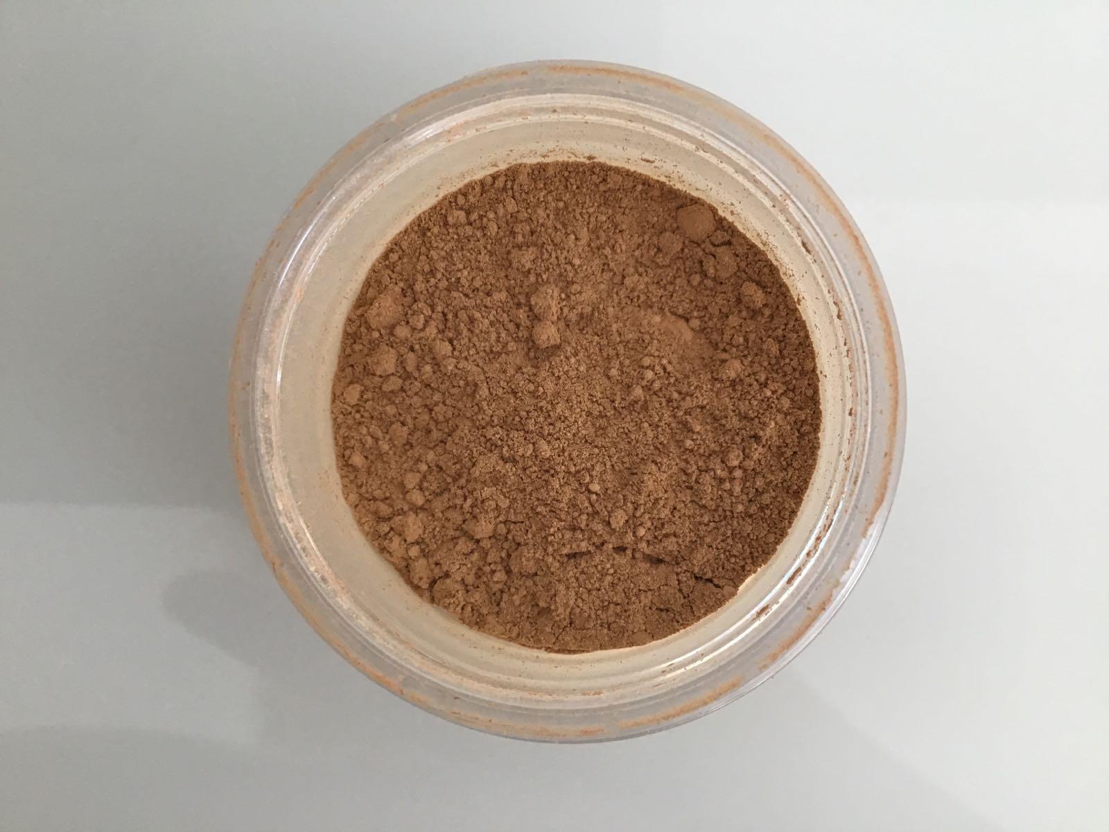 MAKOLOR Honey Bronze Mineralpuder