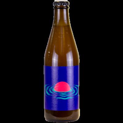 Tank Sample 2 IPA 7.3% 330ml Omnipollo Brewing