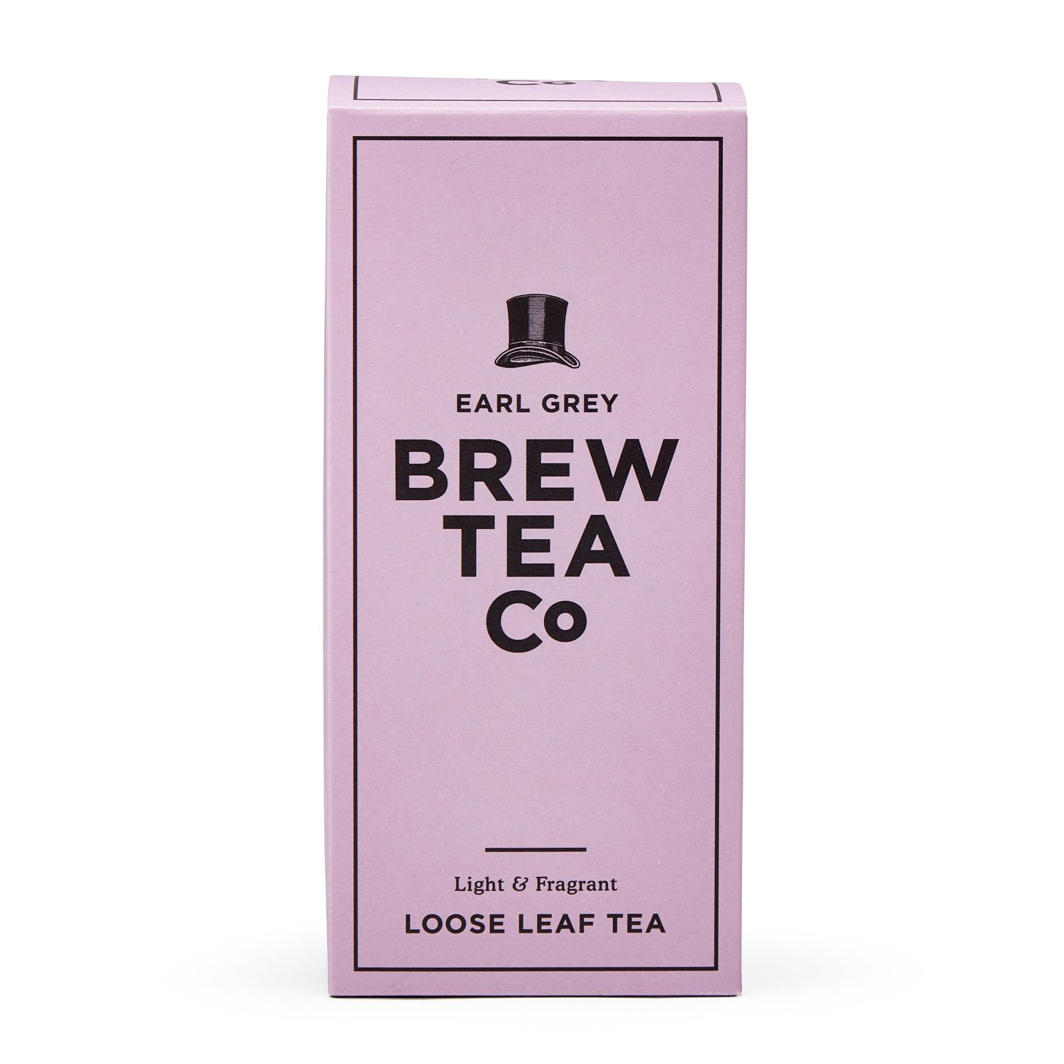 Earl Grey Loose Leaf Tea 113g Brew Tea Co