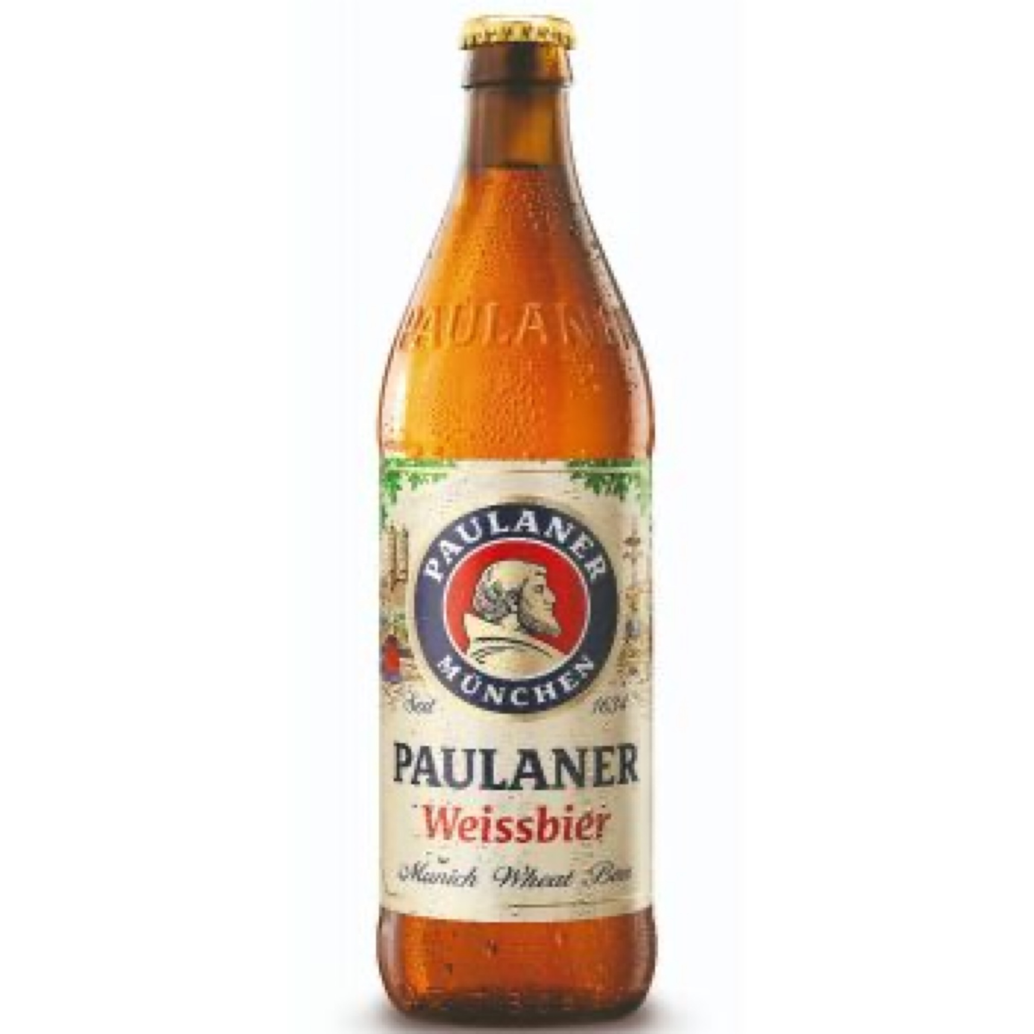 Paulaner Weisse 5.5% 500ml