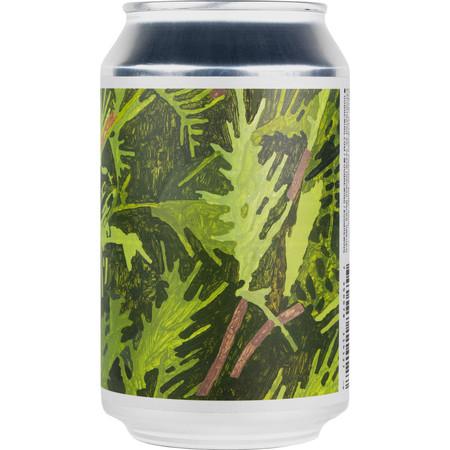 Evergreen IPA 6% 330ml O/O Brewing