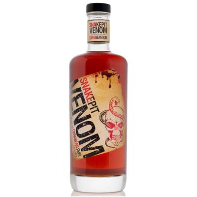 Snakepit 'Venom' Rum 65% 700ml