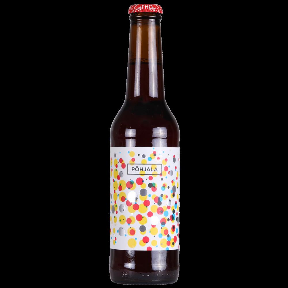 Rye River - Rye Ale 4.5% 330ml Pohjala Brewery