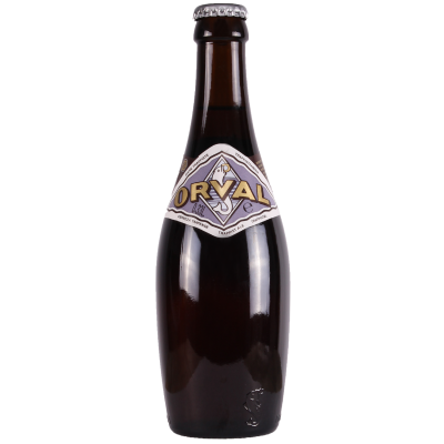 Orval Trappist Amber Beer 6.2% 330ml