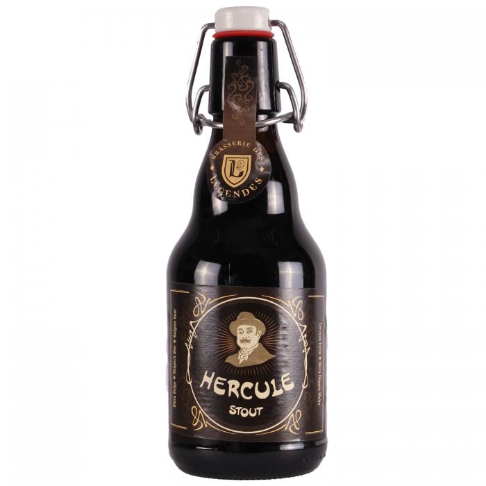 Hercule Stout 9% 330ml