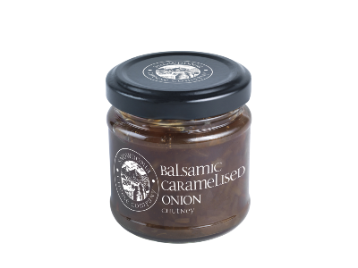 Balsamic Caramelised Onion Chutney 100g