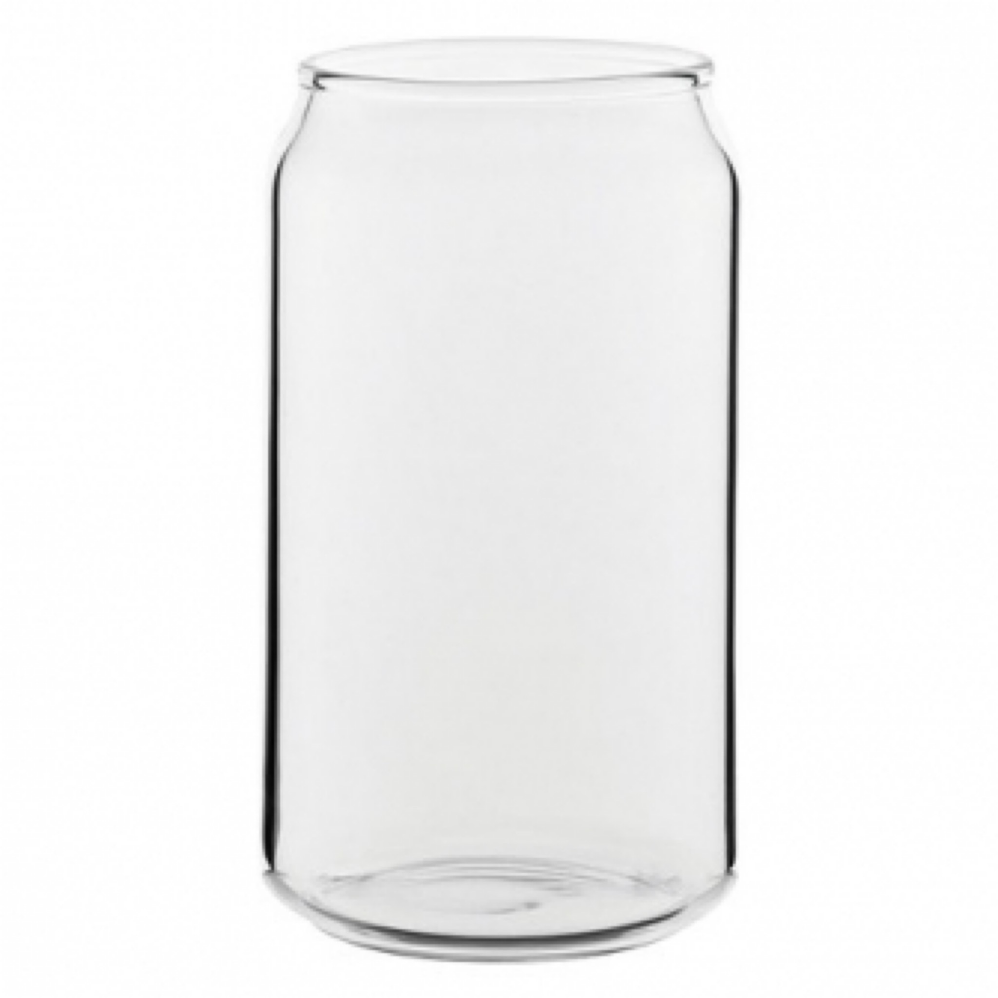 Beer Can Glass 470ml