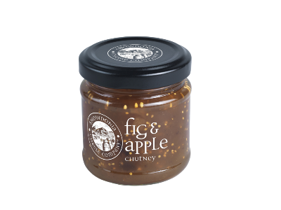 Fig & Apple Chutney 114g