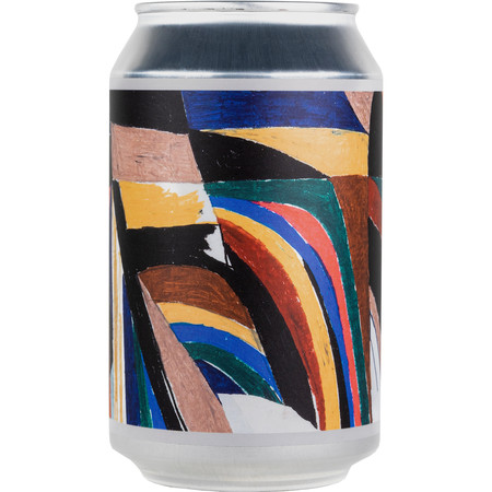 Ekta Pils 5.2% 330ml O/O Brewing
