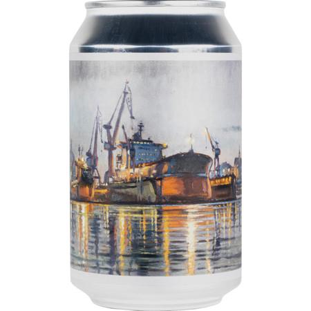 Porter Porter 5.4% 330ml O/O Brewing