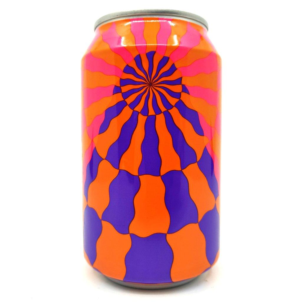 Pleroma Mango Orange Passion fruit Sour Ale 6% 330ml Omnipollo Brewing