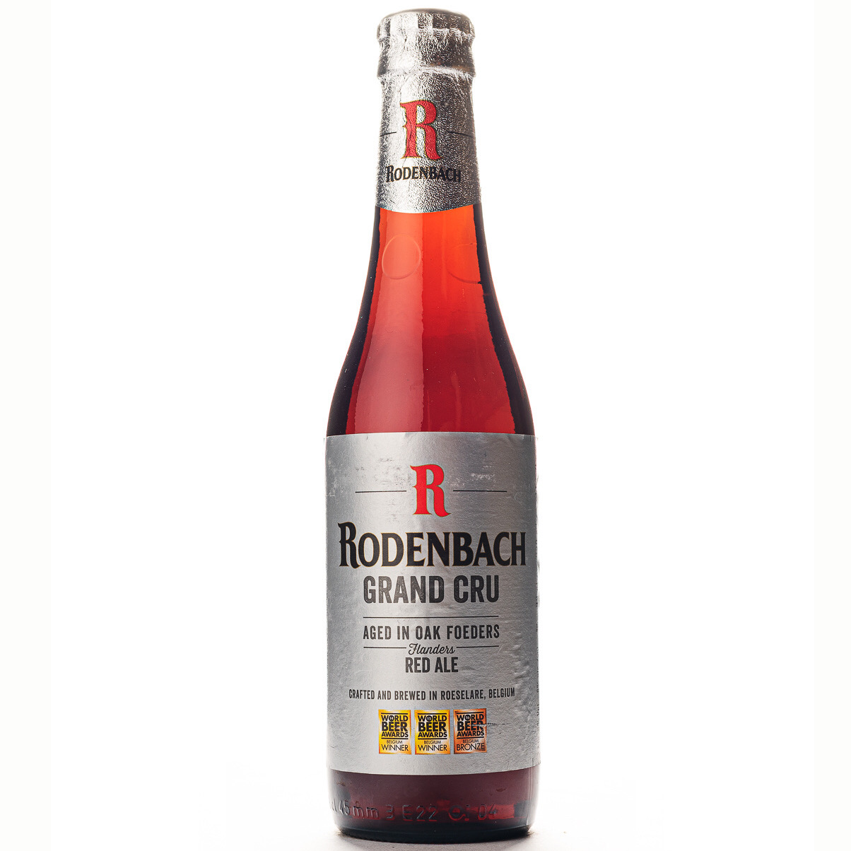 Rodenbach Grand Cru 6% 330ml Flemish Red Sour Ale